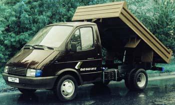GAZ 3512